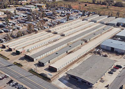 Reno Ave Self Storage