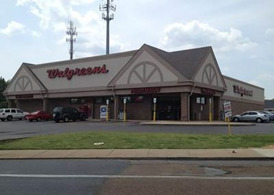 Walgreens Airways